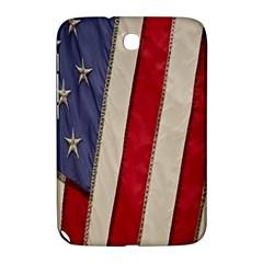 Usa Flag Samsung Galaxy Note 8.0 N5100 Hardshell Case