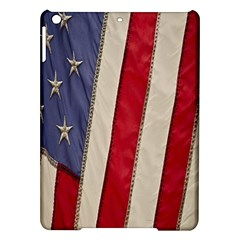 Usa Flag iPad Air Hardshell Cases