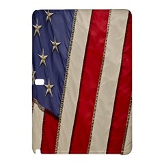 Usa Flag Samsung Galaxy Tab Pro 10.1 Hardshell Case