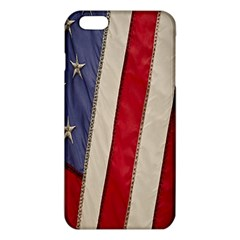 Usa Flag iPhone 6 Plus/6S Plus TPU Case