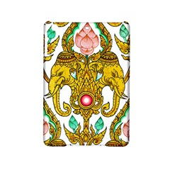 Traditional Thai Style Painting iPad Mini 2 Hardshell Cases
