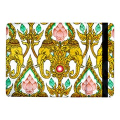 Traditional Thai Style Painting Samsung Galaxy Tab Pro 10.1  Flip Case