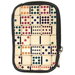 Old Domino Stones Compact Camera Cases