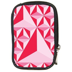 3d Pattern Experiments Compact Camera Cases