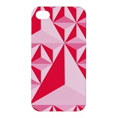3d Pattern Experiments Apple iPhone 4/4S Premium Hardshell Case