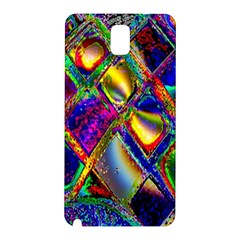 Abstract Digital Art Samsung Galaxy Note 3 N9005 Hardshell Back Case