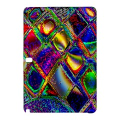 Abstract Digital Art Samsung Galaxy Tab Pro 10.1 Hardshell Case