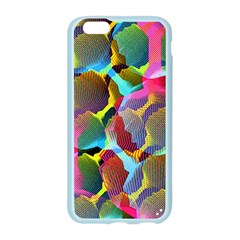 3d Pattern Mix Apple Seamless iPhone 6/6S Case (Color)