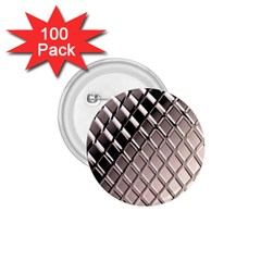 3d Abstract Pattern 1 75  Buttons (100 Pack)