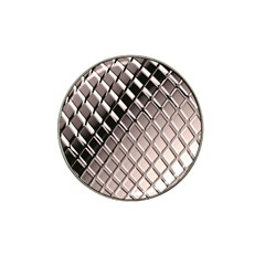 3d Abstract Pattern Hat Clip Ball Marker (4 pack)