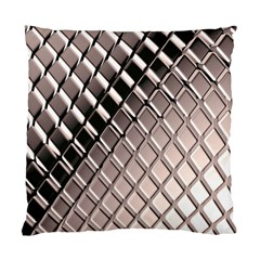 3d Abstract Pattern Standard Cushion Case (Two Sides)