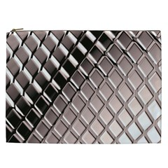 3d Abstract Pattern Cosmetic Bag (XXL)