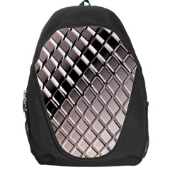 3d Abstract Pattern Backpack Bag