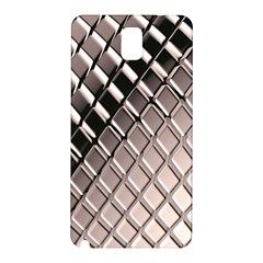 3d Abstract Pattern Samsung Galaxy Note 3 N9005 Hardshell Back Case