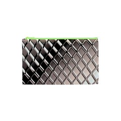 3d Abstract Pattern Cosmetic Bag (XS)