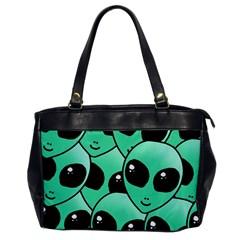 Alien Office Handbags