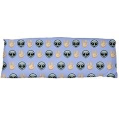 Alien Pattern Body Pillow Case Dakimakura (two Sides)