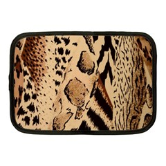 Animal Fabric Patterns Netbook Case (Medium)