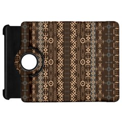 African Style Vector Pattern Kindle Fire HD 7
