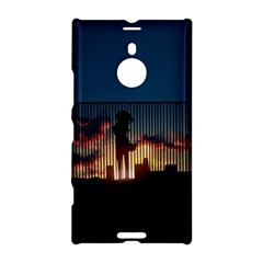 Art Sunset Anime Afternoon Nokia Lumia 1520