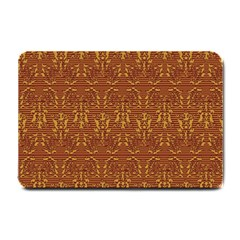 Art Abstract Pattern Small Doormat