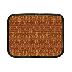 Art Abstract Pattern Netbook Case (Small)