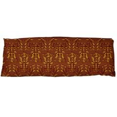 Art Abstract Pattern Body Pillow Case (Dakimakura)
