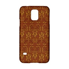 Art Abstract Pattern Samsung Galaxy S5 Hardshell Case