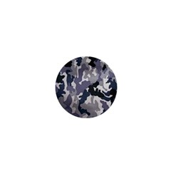 Army Camo Pattern 1  Mini Buttons
