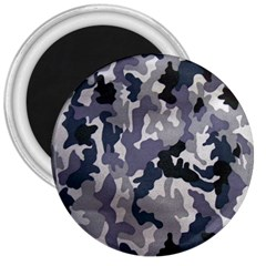 Army Camo Pattern 3  Magnets