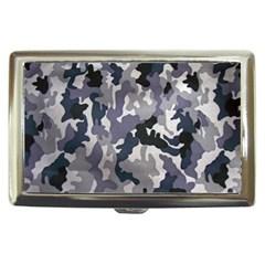 Army Camo Pattern Cigarette Money Cases
