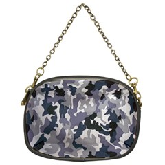 Army Camo Pattern Chain Purses (Two Sides)