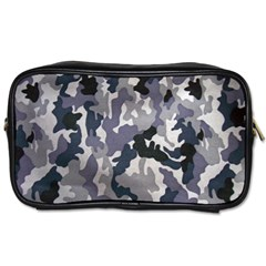 Army Camo Pattern Toiletries Bags