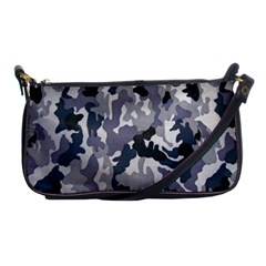 Army Camo Pattern Shoulder Clutch Bags