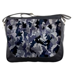 Army Camo Pattern Messenger Bags