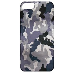 Army Camo Pattern Apple iPhone 5 Classic Hardshell Case