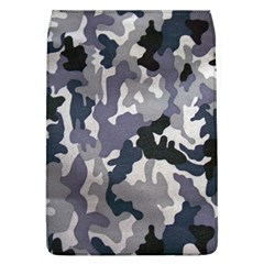 Army Camo Pattern Flap Covers (L)