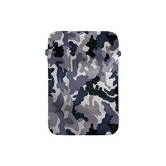 Army Camo Pattern Apple Ipad Mini Protective Soft Cases
