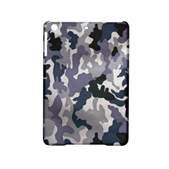 Army Camo Pattern iPad Mini 2 Hardshell Cases