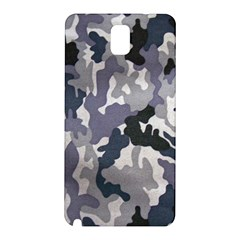 Army Camo Pattern Samsung Galaxy Note 3 N9005 Hardshell Back Case