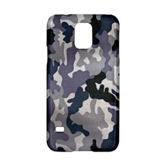 Army Camo Pattern Samsung Galaxy S5 Hardshell Case