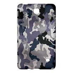 Army Camo Pattern Samsung Galaxy Tab 4 (8 ) Hardshell Case