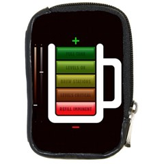 Black Energy Battery Life Compact Camera Cases