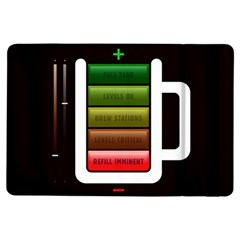 Black Energy Battery Life iPad Air Flip