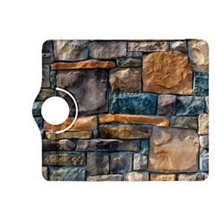 Brick Wall Pattern Kindle Fire Hdx 8 9  Flip 360 Case