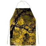 Colorful The Beautiful Of Traditional Art Indonesian Batik Pattern Full Print Aprons Front