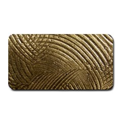 Brushed Gold Medium Bar Mats