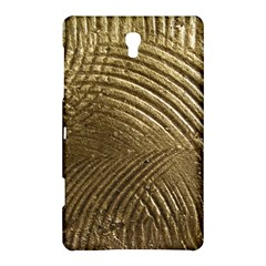 Brushed Gold Samsung Galaxy Tab S (8 4 ) Hardshell Case