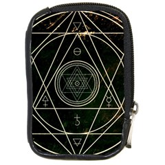 Cult Of Occult Death Detal Hardcore Heavy Compact Camera Cases
