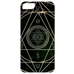 Cult Of Occult Death Detal Hardcore Heavy Apple Iphone 5 Classic Hardshell Case